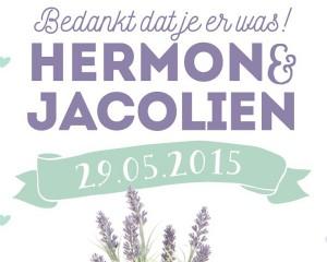 Hermon & Jacolien
