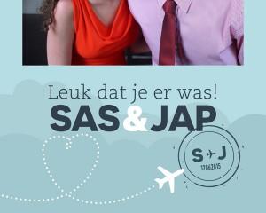 Sas & Jap