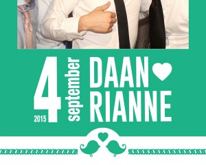 Daan & Rianne