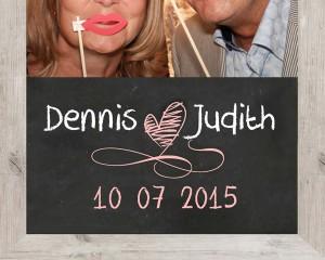Dennis & Judith